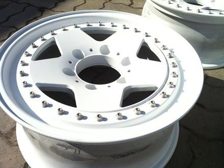 Восстановления авто дисков в Алматы – фото 119