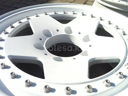 Восстановления авто дисков в Алматы – фото 120