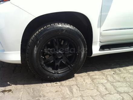 Восстановления авто дисков в Алматы – фото 124