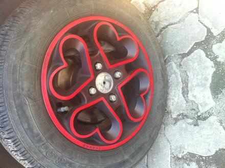 Восстановления авто дисков в Алматы – фото 156