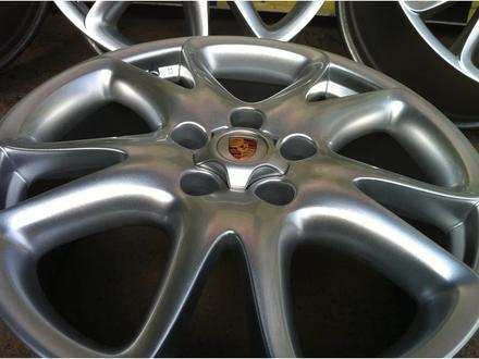 Восстановления авто дисков в Алматы – фото 18