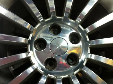 Восстановления авто дисков в Алматы – фото 173