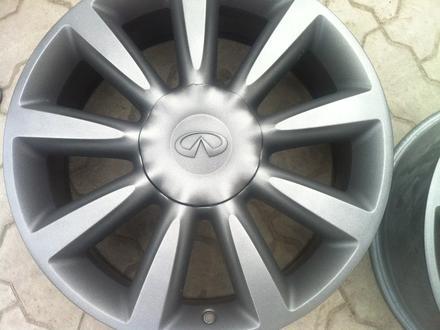 Восстановления авто дисков в Алматы – фото 182