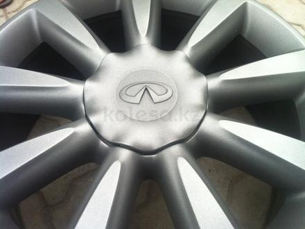 Восстановления авто дисков в Алматы – фото 183