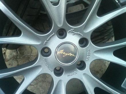 Восстановления авто дисков в Алматы – фото 185