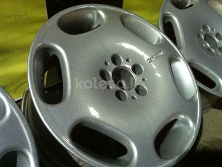 Восстановления авто дисков в Алматы – фото 53