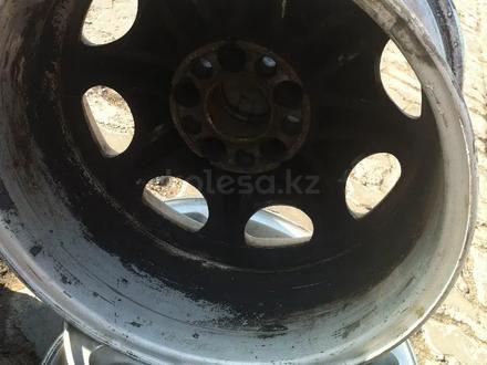 Восстановления авто дисков в Алматы – фото 64