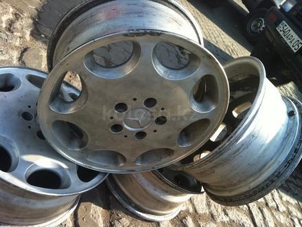 Восстановления авто дисков в Алматы – фото 62