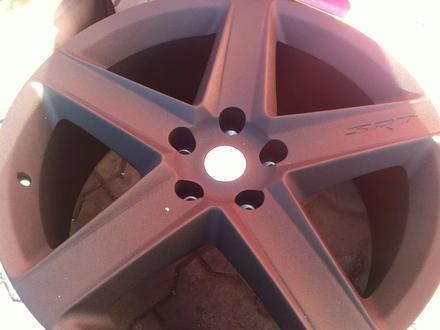 Восстановления авто дисков в Алматы – фото 72
