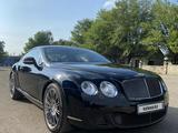 Bentley Continental GT 2009 года за 28 000 000 тг. в Алматы