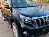 Toyota Land Cruiser Prado 2014 года за 21 100 000 тг. в Костанай – фото 5