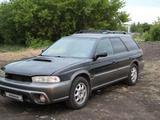 Subaru Outback 1997 года за 1 950 000 тг. в Петропавловск – фото 3