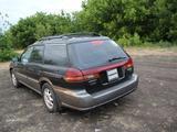 Subaru Outback 1997 года за 1 950 000 тг. в Петропавловск – фото 5