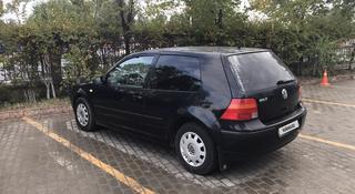 Volkswagen Golf 2000 года за 1 400 000 тг. в Актобе