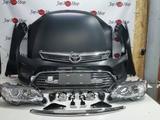 Капот Toyota Camry 50 2011- за 10 000 тг. в Уральск – фото 2