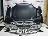 Капот Toyota Camry 50 2011- за 10 000 тг. в Уральск – фото 3