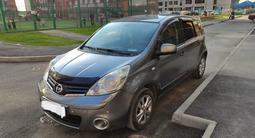 Nissan Note 2013 года за 4 000 000 тг. в Талдыкорган