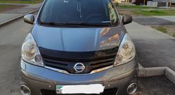 Nissan Note 2013 года за 4 000 000 тг. в Талдыкорган – фото 2