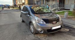 Nissan Note 2013 года за 4 000 000 тг. в Талдыкорган – фото 4