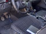 Audi A4 2001 года за 3 300 000 тг. в Петропавловск – фото 5