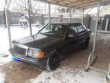 Mercedes-Benz 190 1991 года за 1 360 000 тг. в Алматы