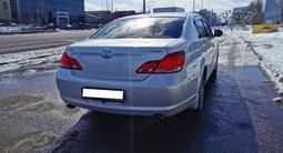 Toyota Avalon 2007 года за 7 000 000 тг. в Нур-Султан (Астана) – фото 4