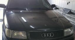 Audi 100 1992 года за 1 350 000 тг. в Нур-Султан (Астана)