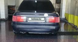 Audi 100 1992 года за 1 350 000 тг. в Нур-Султан (Астана) – фото 2