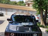 Hummer H2 2005 года за 9 500 000 тг. в Шымкент – фото 3
