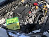 Subaru Outback 2014 года за 8 500 000 тг. в Кокшетау – фото 4