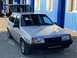 ВАЗ (Lada) 2109 (хэтчбек) 2012 года за 2 000 000 тг. в Караганда – фото 2