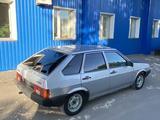 ВАЗ (Lada) 2109 (хэтчбек) 2012 года за 2 000 000 тг. в Караганда – фото 5