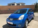 Nissan Note 2009 года за 3 150 000 тг. в Нур-Султан (Астана) – фото 3