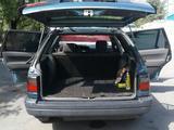 Volkswagen Passat 1990 года за 1 100 000 тг. в Алматы – фото 2