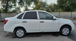 ВАЗ (Lada) Granta 2190 (седан) 2014 года за 2 150 000 тг. в Алматы