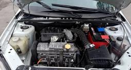 ВАЗ (Lada) Granta 2190 (седан) 2014 года за 2 150 000 тг. в Алматы – фото 4