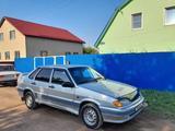 ВАЗ (Lada) 2115 (седан) 2007 года за 850 000 тг. в Костанай