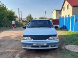 ВАЗ (Lada) 2115 (седан) 2007 года за 850 000 тг. в Костанай – фото 3