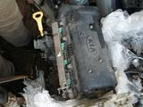 Двигатель киа рио за 470 000 тг. в Нур-Султан (Астана)