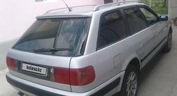 Audi 100 1991 года за 1 800 000 тг. в Талдыкорган – фото 3