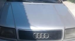 Audi 100 1991 года за 1 800 000 тг. в Талдыкорган – фото 4