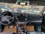 Toyota Highlander 2013 года за 13 000 000 тг. в Жанаозен – фото 2