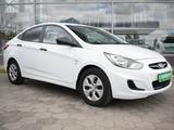 Hyundai Accent 2014 года за 4 090 000 тг. в Уральск