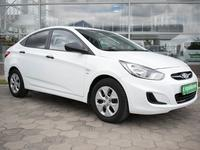 Hyundai Accent 2014 года за 3 990 000 тг. в Уральск