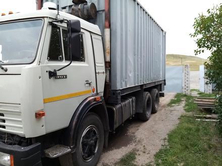 КамАЗ  53212 1986 года за 4 100 000 тг. в Усть-Каменогорск
