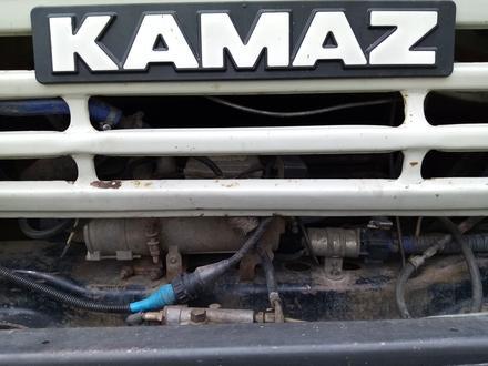 КамАЗ  53212 1986 года за 4 100 000 тг. в Усть-Каменогорск – фото 2