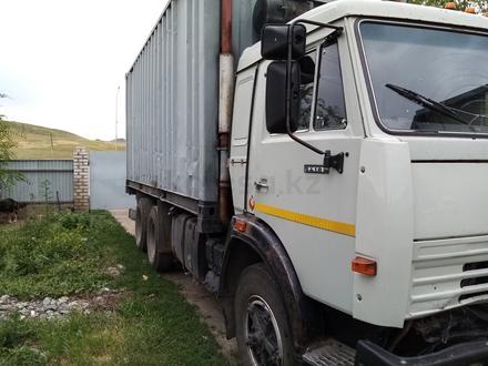 КамАЗ  53212 1986 года за 4 100 000 тг. в Усть-Каменогорск – фото 4