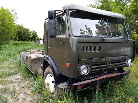 КамАЗ  53212 1986 года за 4 100 000 тг. в Усть-Каменогорск – фото 7