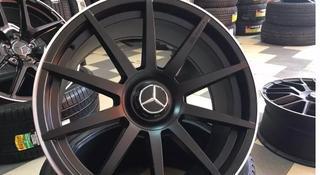 Диски На Mercedes за 380 000 тг. в Алматы