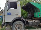 МАЗ 2003 года за 3 500 000 тг. в Талдыкорган – фото 2